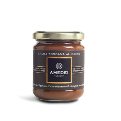 Amedei Dark Chocolate Spread