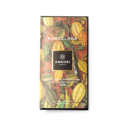 Amedei Porcelana 70% Dark Chocolate Bar