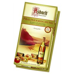 Asbach Chocolate Brandy Assortment