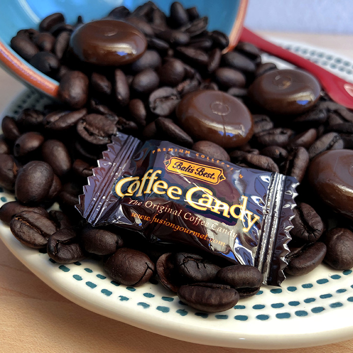 Bali's Best Coffee Candy 2