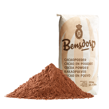 Bensdorp Holland Glory Cocoa Powder