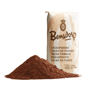 Bensdorp Royal Dutch Cocoa Powder