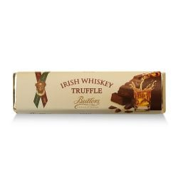 Butlers Dark Chocolate Irish Whiskey Truffle Bar (75g)