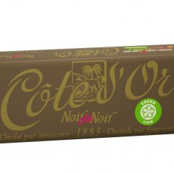 Côte d'Or 56% Dark Chocolate Connoisseur Bar