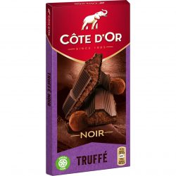 Côte d'Or Truffé Noir Dark Chocolate Truffle Bar