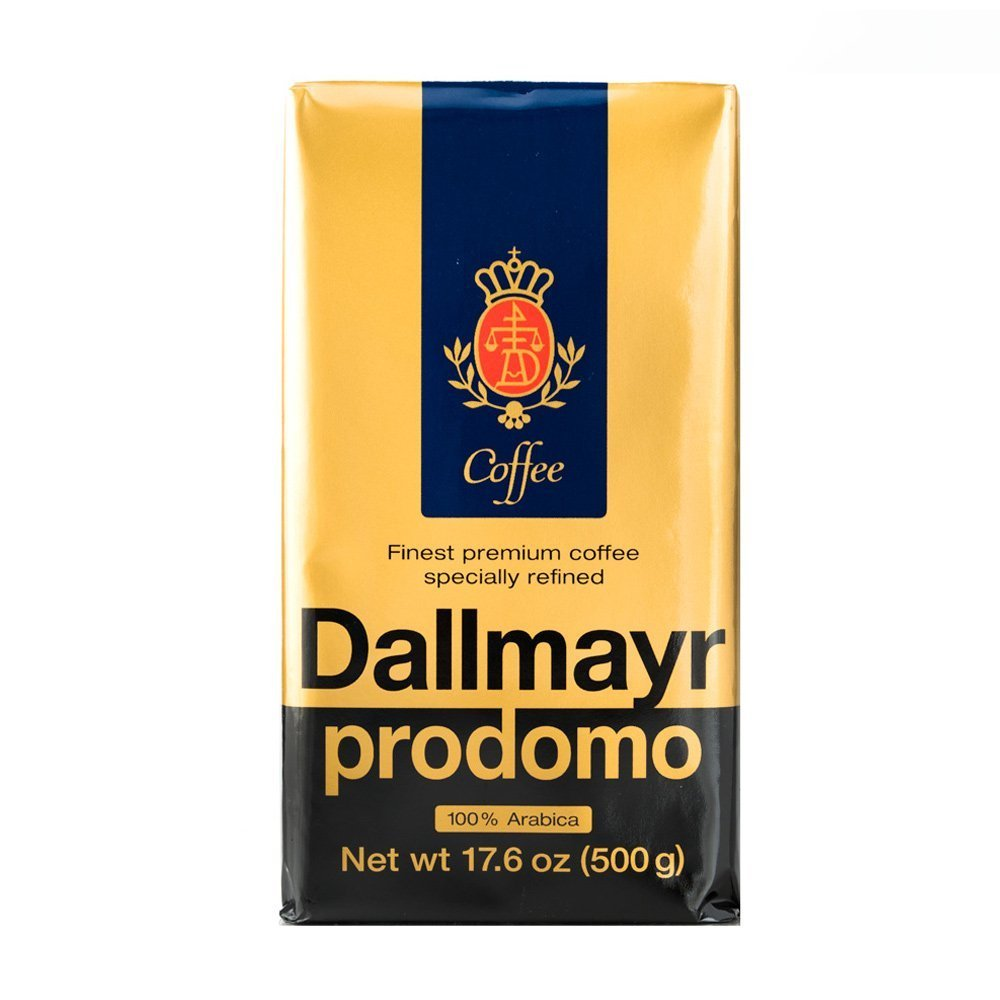 Dallmayr Prodomo Coffee (500g)