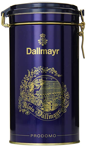 Dallmayr Prodomo Coffee Gift Tin