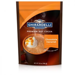 Ghirardelli Chocolate Caramel Hot Cocoa Mix