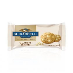 Ghirardelli Classic White Chocolate Baking Chips