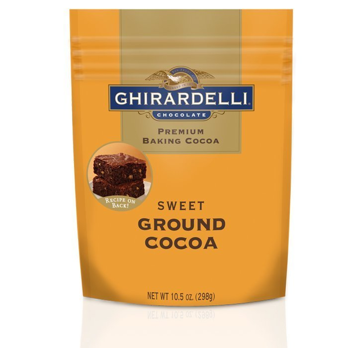 Ghirardelli Sweet Ground Cocoa
