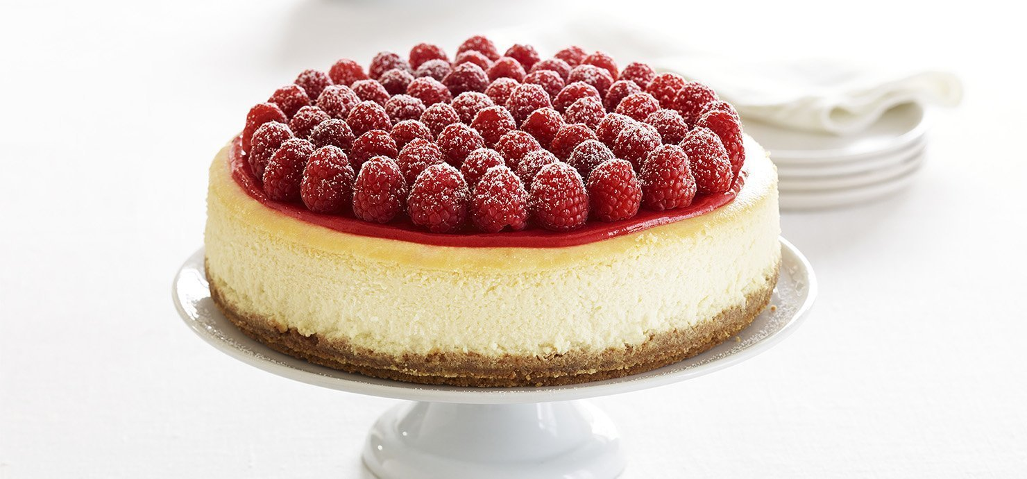 Ghirardelli White Chocolate Berry Cheesecake World Wide Chocolate