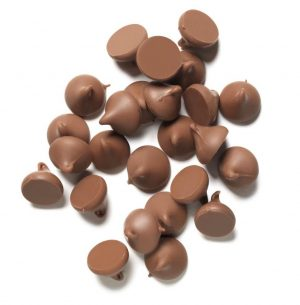 Guittard 350 Count Milk Chocolate Chips