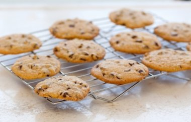Guittard Chocolate Chip Cookies
