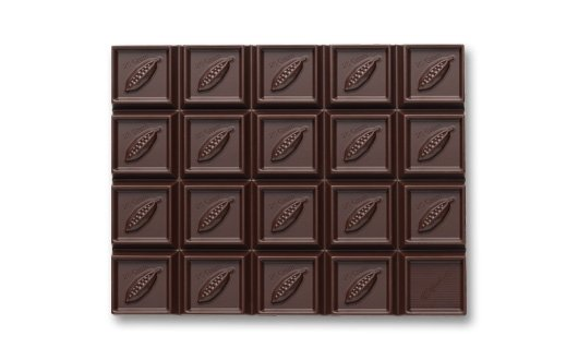 Guittard Ecuador Nacional 65% Dark Chocolate Baking Bar