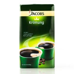 Jacobs Whole Bean Krönung Coffee
