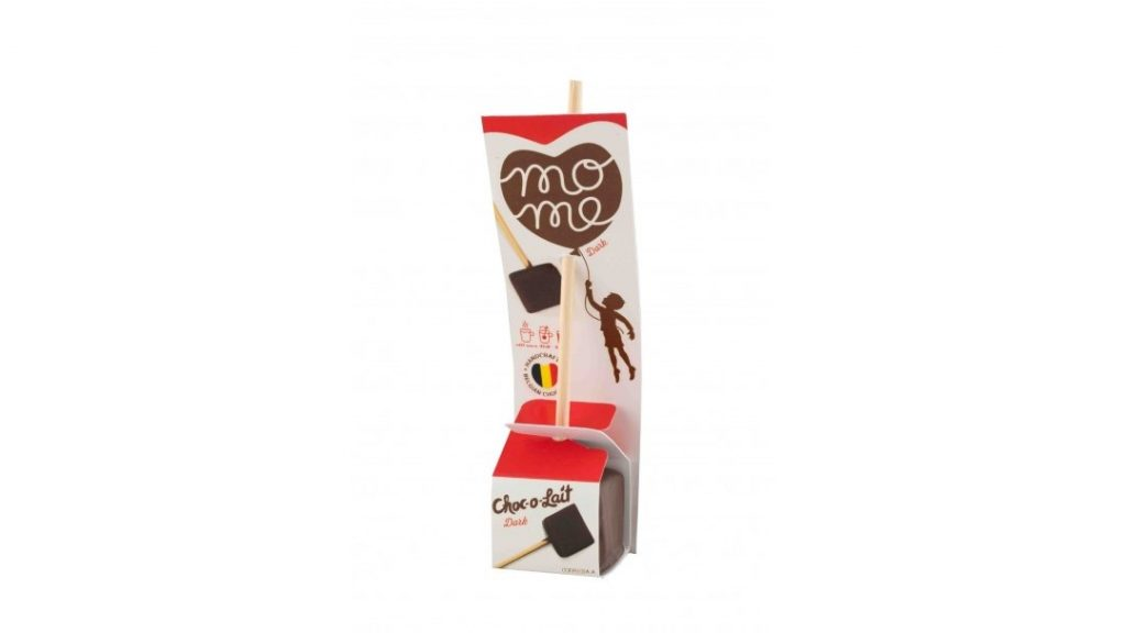 MoMe Dark Hot Chocolate Stick
