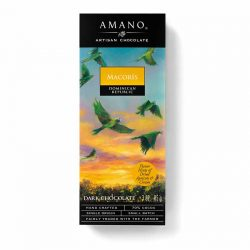 Amano Macoris 70% Dark Chocolate Bar