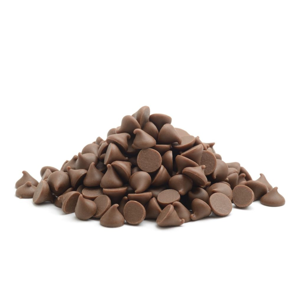 Barry Callebaut 1,000-Count Semi-Sweet Chocolate Chips