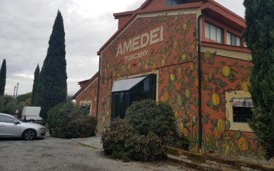 Amedei: An Unforgettable Experience