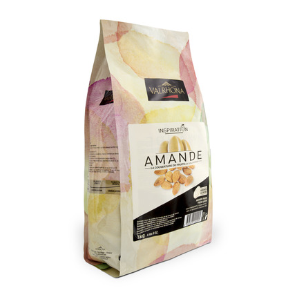 Valrhona Almande Almond Inspiration Couverture Baking Feves