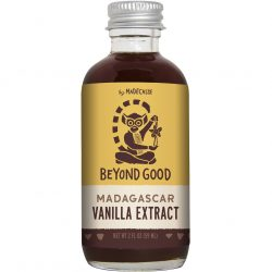 Beyond Good by Madécasse Vanilla Extract 2oz