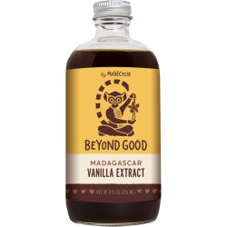Beyond Good by Madécasse Vanilla Extract 8oz