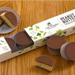 Lake Champlain 5-Piece Peanut Butter Chocolates