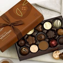 Lake Champlain 15 Piece Chocolate Gift Box