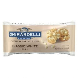 Ghirardelli Classic White Baking Chips