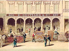 Guittard 1899 Burgeoning Businesses