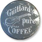 Guittard 1915 Coffee Thumbnail