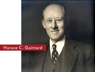 Guittard 1937 Horace C. Guittard