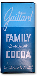Guittard 1967 Family Breakfast Cocoa