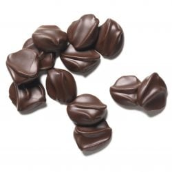 Guittard 63% Dark Chocolate Ganache Dessert Chunks