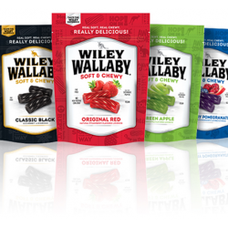 Wiley Wallaby Selection