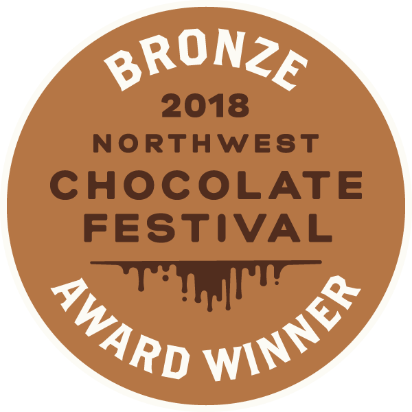 Special Reserve 100% Cacao NWChoc-2018-Bronze