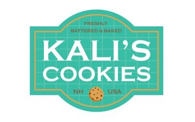 Kali's Cookies NH