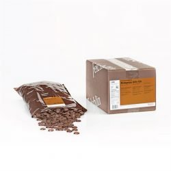 Felchlin Madagascar 64% Dark Couverture Chocolate