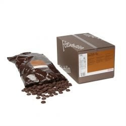 Felchlin Java Indonesia 64% Dark Couverture Chocolate