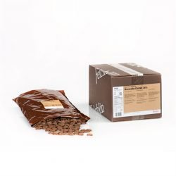 Felchlin Maracaibo Criolait 38% Milk Couverture Chocolate