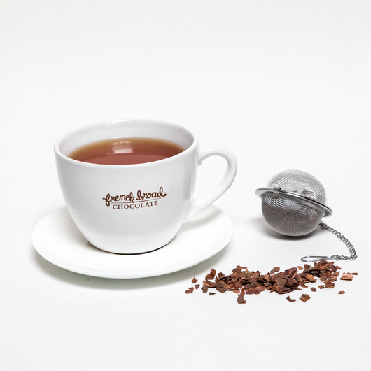 French Broad Cacao Tea Lifestyle