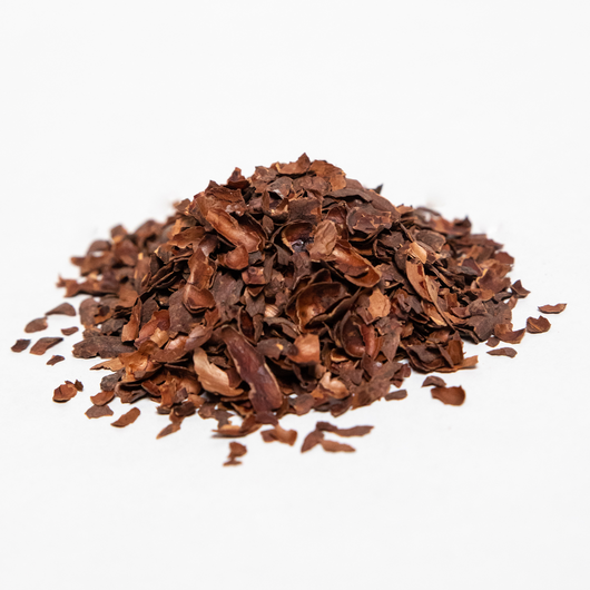 French Broad Cacao Tea Loose