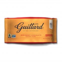 Guittard 46% Semisweet Dark Chocolate Chips-min