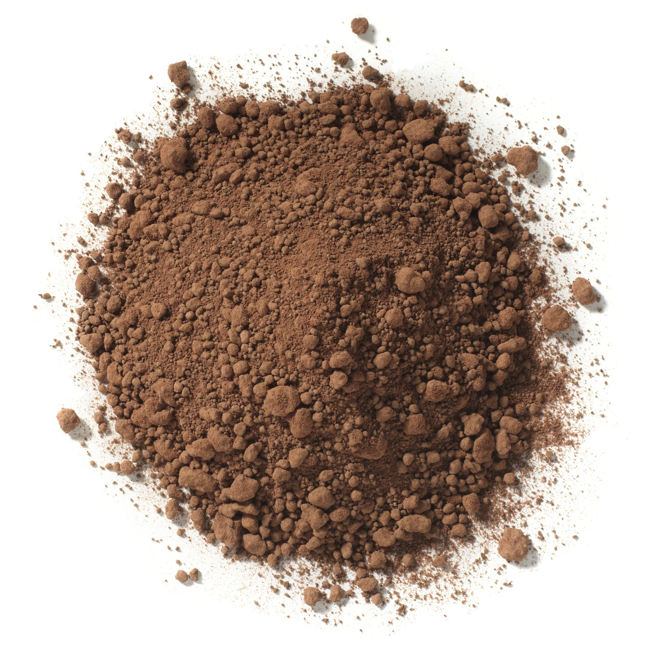 Guittard Jersey Cocoa