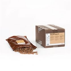Felchlin Maracaibo Créole 49% Dark Milk Couverture Chocolate